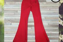 #Pants / ¡Nada como un pantalón con mucha actitud para destacar cada día!