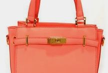 Purse Fashion Trends 2014 / Most Lovely Woman's Purses