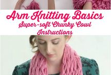 Knitting & Crochet Time / by Cathy Lyman-Crane