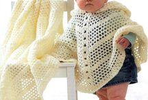 Baby Shawl Knitting Patterns
