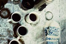 its Coffee