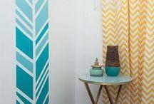 Wandgestaltung Farbe/Tapete