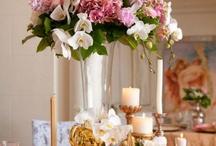 Pink wedding / Weddings in pink