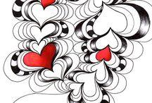 Lieblingstangles