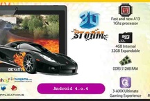 Best Tablet 3D Strom