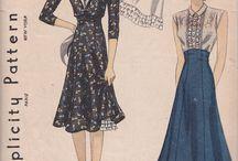 Design Styles: 1930's part 2