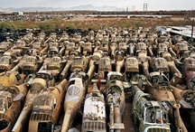 Graveyard or a Scrapyard