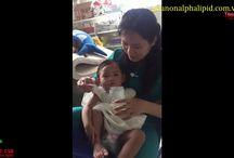 Dùng sữa non alpha lipid cho bé sinh non cải thiện tuyệt vời