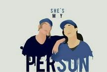 My person