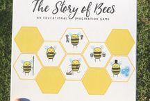 bee movies