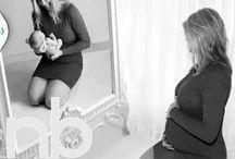 pregnancy photo ideas / by Mia Trejo