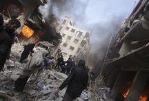 oorlog/syrie