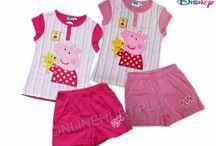 Komplety dziecięce Świnka Peppa / http://onlinehurt.pl/?do_search=true&search_query=%C5%9Bwinka+peppa