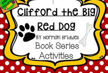 Clifford activities