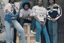 hip hop / by Stacey Mathews
