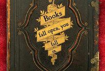 I am bookworm