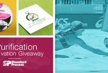 Purification Motivation / Enter our Facebook giveaway by February 5th, 2015, for a chance to win a Kerri Walsh Jennings prize pack from Standard Process