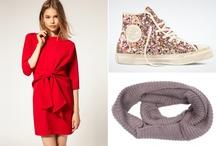 style / by Harita Sulejmanoska