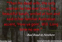 Linda Ladd thrillers