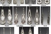 Spoon jewellery ideas