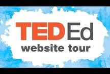 Educational Videos / This group of videos are from TED-ED on various educational topics that can be used in the classroom.
