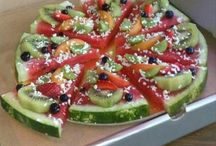 ricette frutta