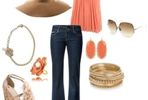What to wear, What to wear? / by Samantha-Kate Shuford