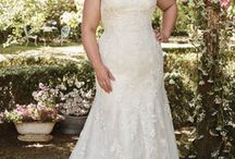 Curvy couture / Gowns that we have in store in sizes 18+