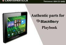 Blackberry Parts Canada