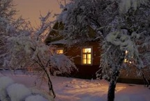 Baby it's Cold Outside / Winter  / by Gitta Maehrlein