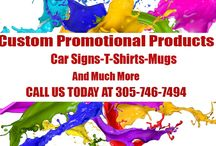 One Stop Shop For Promotional Products!