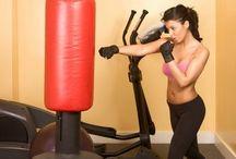 workout / by Maggie Stillman