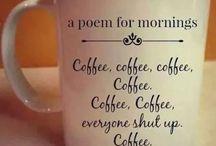 Lekker koffie
