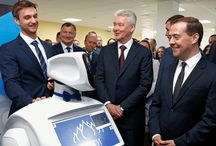 Робот в аренду Москва