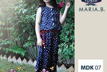 Pakistani kids clothes
