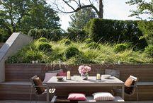 Garten Terrassenbelag