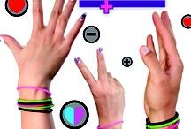Magnetic LOVE / Produzione e commercio accessori