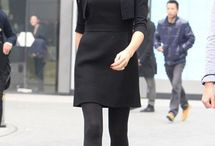 Victoria Beckham, the classiest