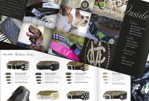MC Catalog / See all 27 styles the same way our wholesale partners do... / by Mutt Couture, Inc.