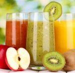 Healthy Juices, Healthy Foods,Herbs