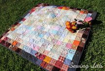Quilts I like