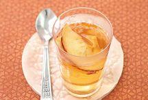 Süßer Winter: Desserts und heiße Drinks / Mit ihnen verwöhnen wir uns im Winter am liebsten: Vorhang auf für köstliche Dessert-Rezepte für die kalte Jahreszeit und heiße Winterdrinks, die wunderbar von innen wärmen.