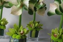 Bespoke flower design ideas