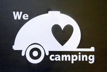 camping / by Deanna Hite