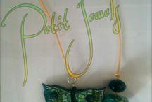 Petit Jewels di Francesca - creazioni in Fimo
