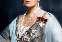 Reginele și Regii Romaniei