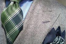 Nice mens wear (or My style anyway ;) / Kläder