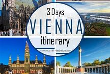 Austria - Travel Writing - Europe Travel - travel blog - student travel - curing wanderlust / Austria - European Travel Tips to help out your wanderlust mostly from my travel blog or others that I find inspiring!