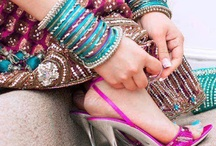 Colourful world of bangles