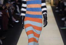 A touch of colour / Fashion i like